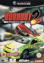 Nintendo Gamecube - Burnout 2 - Point of Impact