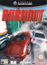 Nintendo Gamecube - Burnout