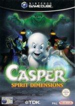 Nintendo Gamecube - Casper - Spirit Dimensions
