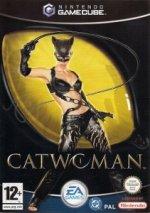 Nintendo Gamecube - Catwoman