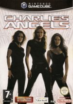 Nintendo Gamecube - Charlies Angels