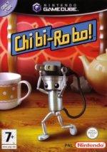 Nintendo Gamecube - Chibi-Robo