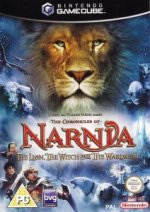 Nintendo Gamecube - Chronicles of Narnia - The Lion The Witch and The Wardrobe
