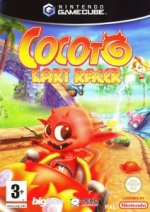 Nintendo Gamecube - Cocoto Kart Racer