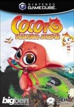 Nintendo Gamecube - Cocoto Platform Jumper