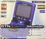 Nintendo Gamecube - Nintendo Gamecube Portable Colour Monitor Boxed