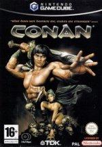 Nintendo Gamecube - Conan