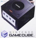 Nintendo Gamecube - Nintendo Gamecube Black Console Boxed