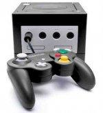 Nintendo Gamecube - Nintendo Gamecube Modified Black Console Loose