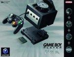 Nintendo Gamecube - Nintendo Gamecube Gameboy Player Console Boxed
