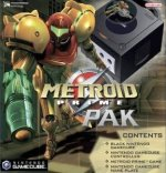 Nintendo Gamecube - Nintendo Gamecube Metroid Prime Console Boxed