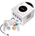 Nintendo Gamecube - Nintendo Gamecube Pearl White Console Loose