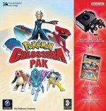 Nintendo Gamecube - Nintendo Gamecube Pokemon Colosseum Console Boxed