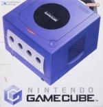 Nintendo Gamecube - Nintendo Gamecube Indigo Console Boxed