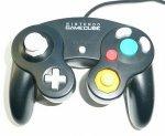 Nintendo Gamecube - Nintendo Gamecube Controller Black Loose