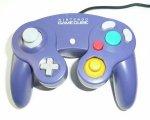 Nintendo Gamecube - Nintendo Gamecube Controller Indigo Loose
