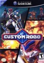 Nintendo Gamecube - Custom Robo
