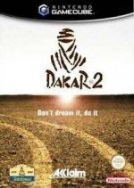 Nintendo Gamecube - Dakar 2 - The Worlds Ultimate Rally