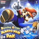 Nintendo Gamecube - Nintendo Gamecube Dancing Stage Mario Mix Pack Boxed