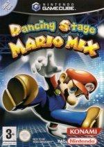 Nintendo Gamecube - Dancing Stage Mario Mix