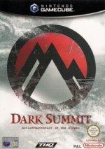 Nintendo Gamecube - Dark Summit