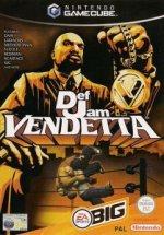 Nintendo Gamecube - Def Jam Vendetta