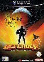 Nintendo Gamecube - Defender