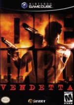 Nintendo Gamecube - Die Hard - Vendetta