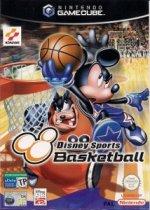 Nintendo Gamecube - Disney Sports Basketball