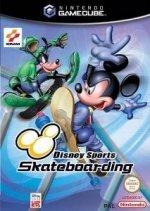 Nintendo Gamecube - Disney Sports Skateboarding