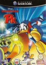 Nintendo Gamecube - Donald Duck - PK