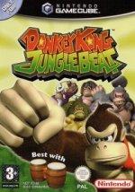 Nintendo Gamecube - Donkey Kong Jungle Beat
