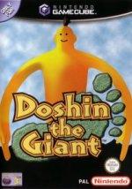 Nintendo Gamecube - Doshin the Giant