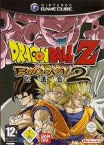 Nintendo Gamecube - Dragonball Z - Budokai 2