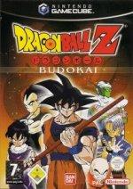 Nintendo Gamecube - Dragonball Z - Budokai