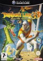Nintendo Gamecube - Dragons Lair 3D - Special Edition