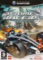 Nintendo Gamecube - Drome Racers