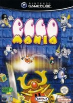 Nintendo Gamecube - Eggo Mania