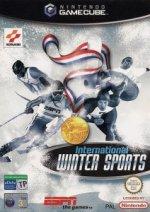 Nintendo Gamecube - ESPN International Winter Sports