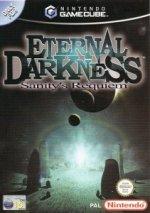 Nintendo Gamecube - Eternal Darkness - Sanitys Requiem