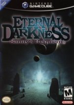 Nintendo Gamecube - Eternal Darkness - Sanitys Requiem