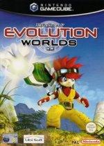Nintendo Gamecube - Evolution Worlds