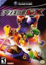 Nintendo Gamecube - F-Zero GX