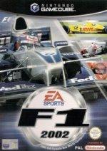 Nintendo Gamecube - F1 2002