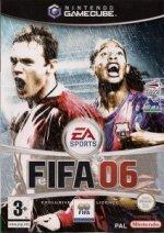 Nintendo Gamecube - FIFA 06