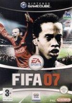 Nintendo Gamecube - FIFA 07