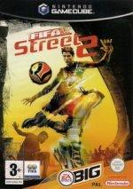 Nintendo Gamecube - FIFA Street 2