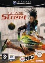 Nintendo Gamecube - FIFA Street