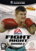 Nintendo Gamecube - Fight Night Round 2