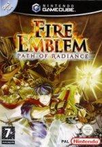 Nintendo Gamecube - Fire Emblem - Path of Radiance